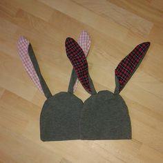 czapka kids head children baby cap handmade kidsfasion