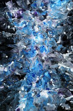 "For Sale: Zero Point by Eric Siebenthal   $500   24""w x 36""h   Original Art   http://www.vangoart.co/buy/art/zero-point @Vango"