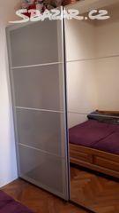 Šatní vestavěná skŕíň - Nymburk - Sbazar.cz Ikea, Divider, Room, Furniture, Home Decor, Bedroom, Decoration Home, Ikea Co, Room Decor