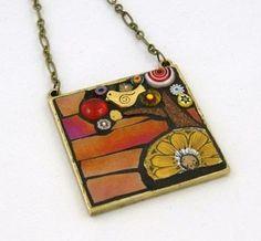Angela Ibbs Designs - Unique Handcut Mosaics