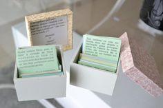 versiculos para caixa de promessas para imprimir - Pesquisa Google