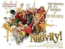 seriously THE MOST adorable Christmas movie ever! you must see it! :)