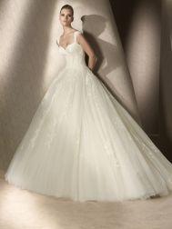 San Patrick Wedding Dresses - Style Rhin