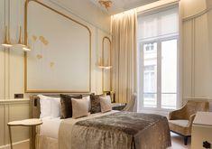Le Narcisse Blanc Paris