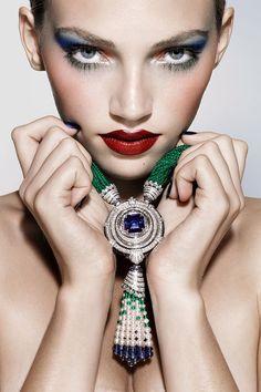 Fringe Benefits - Van Cleef & Arpels necklace