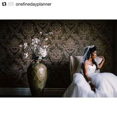 #Repost @onefinedayplanner with @repostapp ・・・ It's an honor to be featured in @sebride! Tiffany and Tony's wedding at @ariabanquets was lavish, elegant and truly stunning! No detail was left undone. Tiffany wore this dreamy dress from @kleinfeldbridal. We were blessed to be their wedding planner and florist for this special day. (Photo Credit: www.timefrozen.com) @timefrozen #weddingday #bride #groom #wedding #onefinedayct #love #weddingplanner #eventplanner #connecticut #aria #bridal…