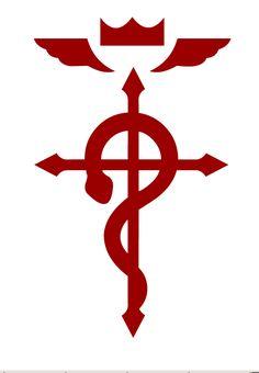 Fullmetal Alchemist Symbol by Pachyderm11 on deviantART