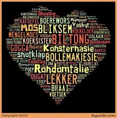 Love Comes More Naturally To The Human Heart Afrikaans
