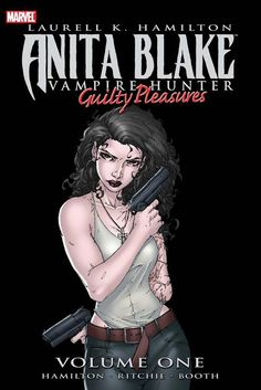 Vampire Hunter  Google Image Result for http://www.pandoracon.com/wp-content/uploads/2012/07/Anita-Blake-Vampire-Hunter-Comics.jpg