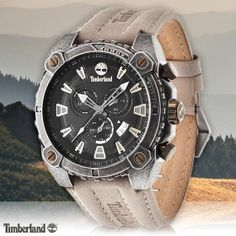 Timberland Pontook Chronograph