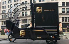 Enterprise Portal, Ups Shipping, United Parcel Service, Expo 2020, Company News, Electric, Pizza, The Unit, Blue Prints