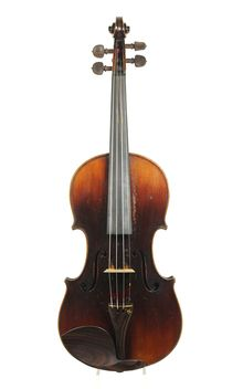Mittenwald Geige - € 2000 online - http://www.corilon.com/shop/de/produkt1039_1.html