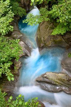 [Ooshirakawa river / Hakusan national park] - 岐阜・大白川(白山国立公園) - Gifu, Japan