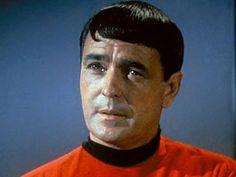 "James Doohan was best known to Star Trek fans as Montgomery ""Scotty""Scott, the chief engineer aboard the U.S.S. Enterprise, in the original Star Trek series."