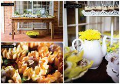 Casamento: Lia + Paulo #wedding #idea #party #loveit #casadasamigas