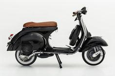1963 VBB Piaggio Vespa 2
