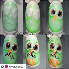 #Repost @crystalnails27 with @repostapp ・・・ #mk_crystalnails27#мкногти #мкн_мультяшки