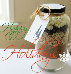 Trash to Treasure Holiday Edition: Recycled Gifts!