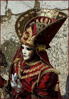 Russian Mask