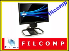 Monitor HP LCD LE2002xi LED 20 cali NOWY TANIO
