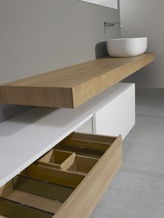 CASABATH - Collezione Wood