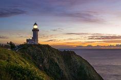 Onde Ficar em Byron Bay #viagem #viajar