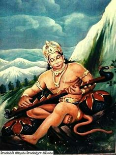 Lord Hanuman is a great devotee of Lord Rama and here is a collection of Lord Hanuman images and HD wallpapers, a brief history, slokas & much more. Hanuman Photos, Hanuman Chalisa, Hanuman Images, Hanuman Murti, Arte Krishna, Hanuman Ji Wallpapers, Lord Rama Images, Lord Shiva Painting, Hindu Deities