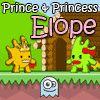 ¡Un estupendo juego de Príncipes Comefrutas totalmente gratuito!