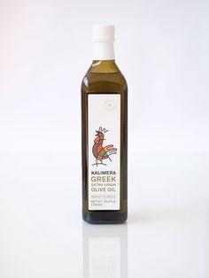 Kalimera Extra Virgin Olive Oil 750ml