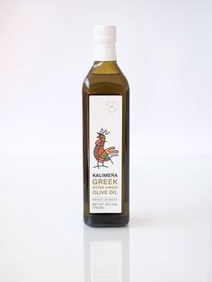 Kalimera Extra Virgin Olive Oil 750ml