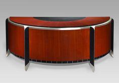 Ciello Executive Desk