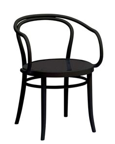 Era round armchair by Thonet from Design Within Reach