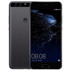 HUAWEI P10 - $479.99 (coupon: huaweip10)  4G Smartphone International Version BLACK 4GB RAM 64GB ROM Fingerprint Scanner #Smartphone, #смартфон, #HUAWEI, #gearbest   7044