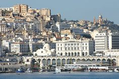 Alger...la Casbah
