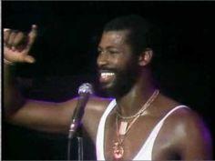 ▶ Teddy Pendergrass & Whitney Houston - Hold Me (1984) (Fan Video) - YouTube