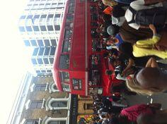 Notting Hill Carnival 2012 #London Notting Hill Carnival, Times Square, London