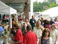 Lavender Festival Knoxville