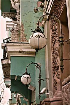 "Kiev, Ukraine .................... #GlobeTripper® | https://www.globe-tripper.com | ""Home-made Hospitality"" | http://globe-tripper.tumblr.com/"