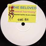 The Beloved - Sweet Harmony (Northern People Remix)