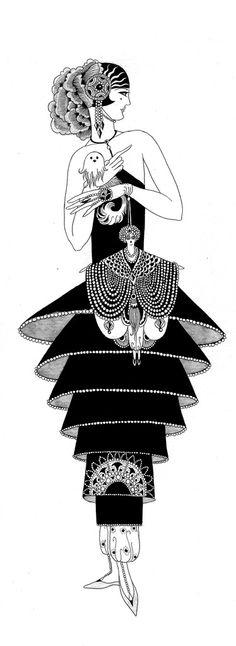Svetlana Dorosheva  'Deco Bag #1'