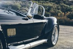 Superformance Shelby Cobra MKIII