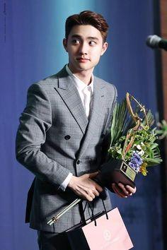 Do Kyung Soo ♥️