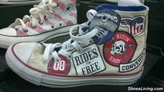 58ad8a024d17 Converse Chuck Taylor All Star – Design Your Own
