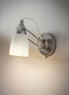 Garden Trading Shoreditch Wall Light in Porcelain White by BiggerSavingsLtd on Etsy