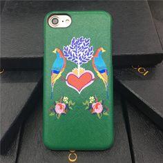 グッチGucciブランドiPhone8/7sPlus/7ケース花柄フラワー鳥人気アイフォン7/6sPlus/6ケース