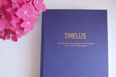 Timeline 2016 Planner by RBD*