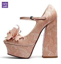bottega veneta collezione scarpe primavera estate 2013 bottega veneta ...