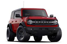 New Bronco, Bronco Sports, Black Ford Raptor, Ford Bronco Concept, Ford Trucks, Tonka Trucks, Chevrolet Trucks, Diesel Trucks, Chevrolet Impala