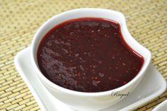Mi Diversión en la cocina: Mermelada de fresas con jengibre y canela