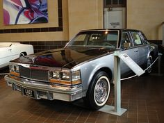 1979 Cadillac Seville | That Hartford Guy's favorite photos and videos | Flickr